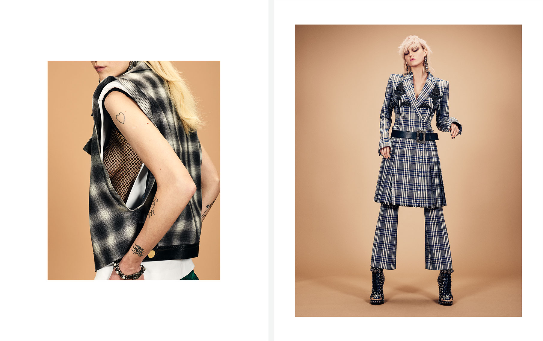 Vogue_Mexico_Crop_Checkerd_Flannel